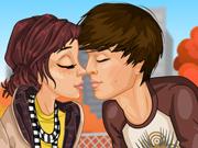 O Primeiro Beijo