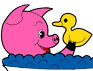 Colorir Livro de Animais