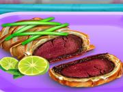 Prepare um Delicioso Bife Wellington