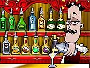 Surpreender o Barman