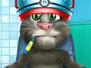 Cure o Gato Tom