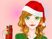 Fadinha de Natal