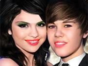 Mudar o Visual de Justin e Selena