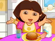 Café da Manhã da Dora
