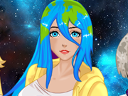 Vista a Earth-Chan