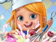 Prepare Cupcakes e Macarrão