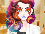 Personalidade e Maquiagem