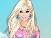 Barbie: Vestidos de Verão