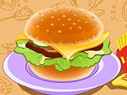 Cozinhando o Hambúrguer Perfeito
