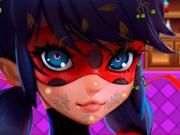 O Spa da Miraculous Ladybug