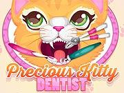 Dentista de Gatinho