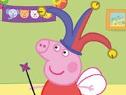 Vista a Peppa Pig