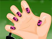 Manicure Zumbi