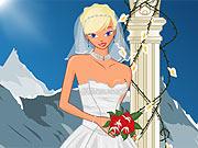 Casamento nos Alpes