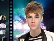 Arrume Justin Bieber Para o Show