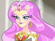 Lolirock: Vista a Rainha de Ephedia