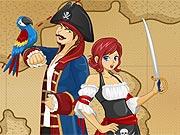 Vestir os Piratas Parceiros