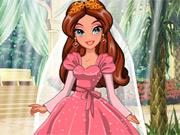 Crie a sua princesa Disney