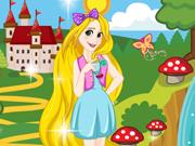 Rapunzel Estilo Hipster
