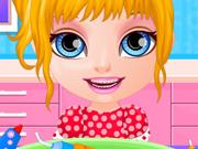 Barbie Coloca Aparelho No Dentista