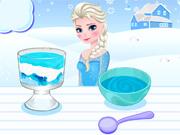 Elsa cozinha Sobremesa de Bagatela