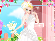 Casamento da Sininho