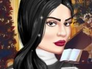 O Natal das Kardashians