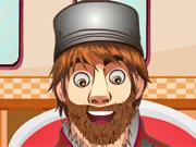 Faça a Barba de Kristoff