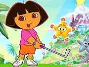 Dora Joga Mini Golf