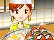 Sara Cozinha Kebab