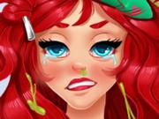 Cure a Princesa Ariel
