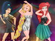 A Noite das Princesas Disney