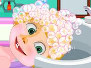 Lave o Cabelo da Masha