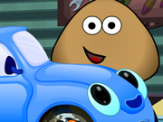 Lave o Carro do Pou