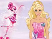 Aprender a Costurar com a Barbie