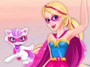 Barbie Super-Heroína