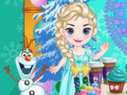 Frozen: Festa no Inverno