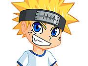 Vista o Naruto