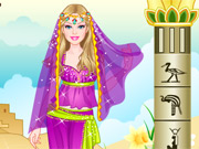 Barbie Princesa da Pérsia
