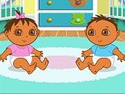 Dora a Babá