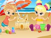 Castelos de Areia com Estilo