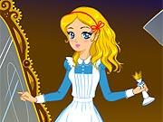 Alice e a Moda no País das Maravilhas