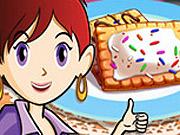 Sara Cozinha Mini Tortas
