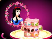 Mahjong Branca de Neve