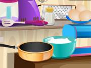 Cozinhe Ravioli de Salmão