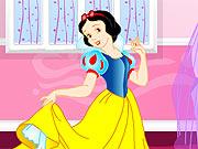 Quarto das Princesas