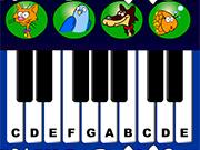 Piano dos Animais