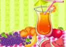 Smoothie de Fruta Deliciosa