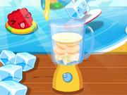 Milk-Shakes Refrescantes