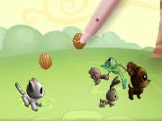 Littlest Pet Shop: Quebre as nozes